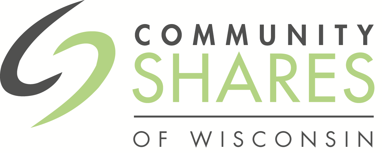 Community Shares of WI